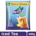 Instant Lemon Iced Tea Pouch